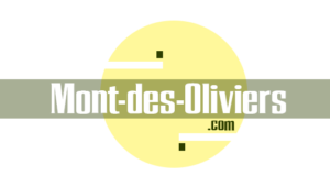 Mont des oliviers Logo